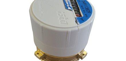 Compteur d'eau istameter
