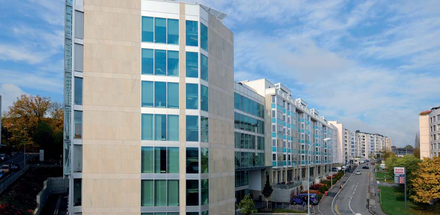 Montbrillant Business Centre