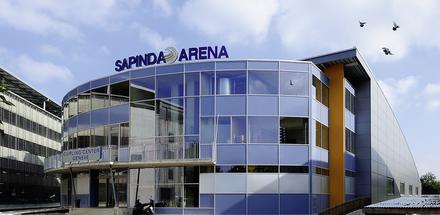 Sapinda Arena
