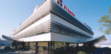 Air Park Terminal C3
