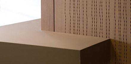 Panneaux acoustiques Obersound Collections 5.5 designers