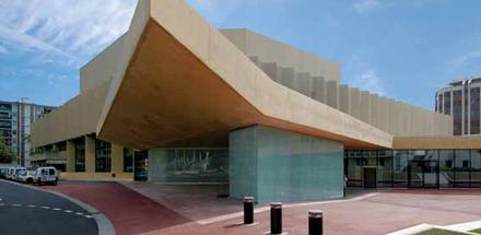 CICG Centre International de Conférences