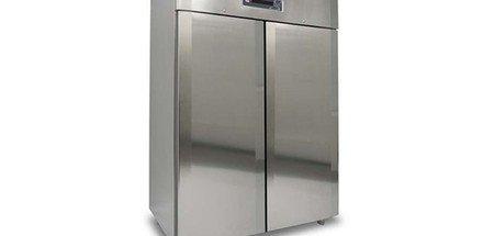COLD - armoires frigorifiques et de congélation