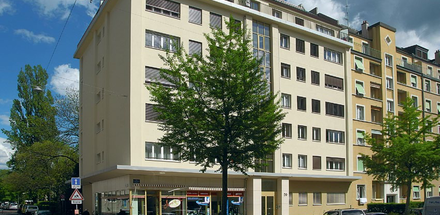 Rue Lamartine 20