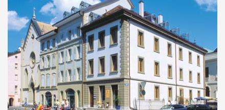 """Rue Louis-de-Savoie 33-37 """"Ilot Nord"""""""