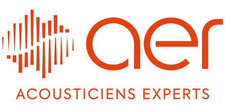AER – ACOUSTICIENS EXPERTS