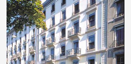 Rue François-Bonivard 10