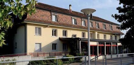 Crèche de Satigny