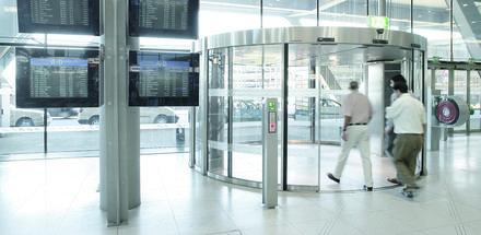 Portes automatiques – Automatische Türsysteme