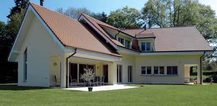Habitation familiale
