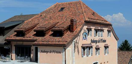Auberge communale d'Arzier