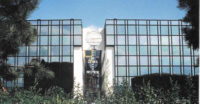 CISCO - Grand Atrium