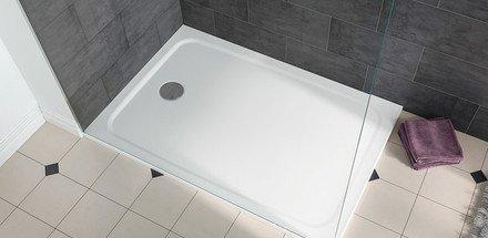 Douches - Salle de bain