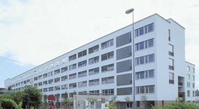 Quartier Nord - EPFL