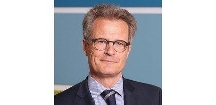 Bernard Chauvet, Directeur Général