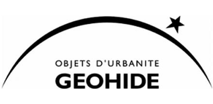 Geohide Objets d'urbanité