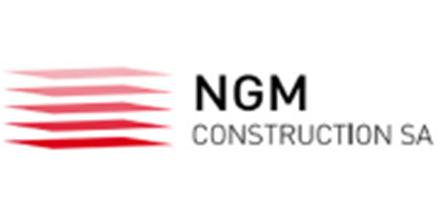 NGM Construction SA