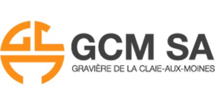Gravière de la Claie-aux-Moines SA