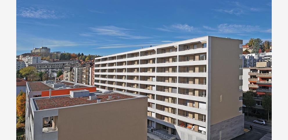 Chuard Ingénieurs Fribourg SA