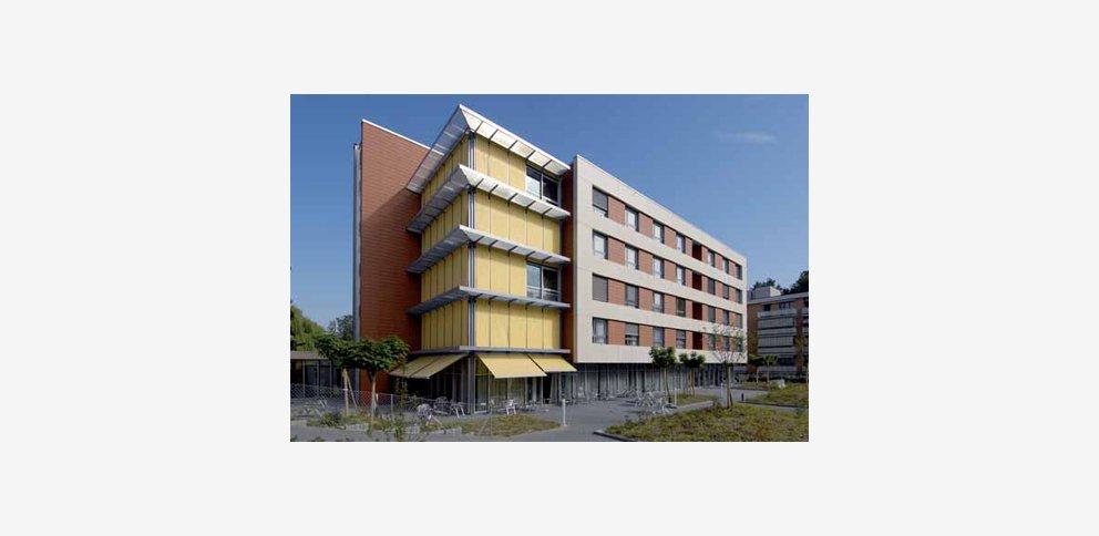 Atelier d'architecture A. Gallay + J. Berger Sàrl