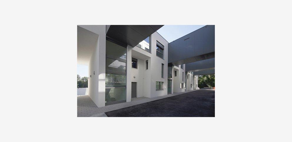 SSR_3 architectes & urbanistes SA