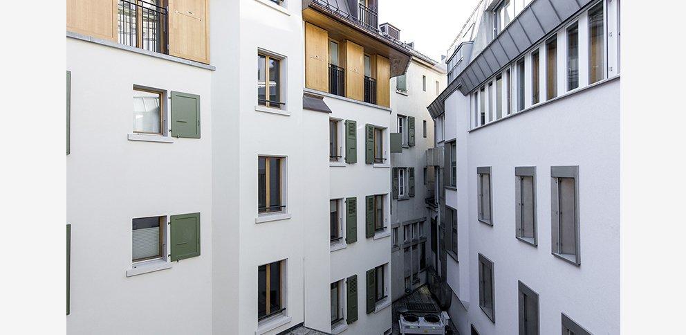 CPCL - Caisse de pensions du personnel communal de Lausanne