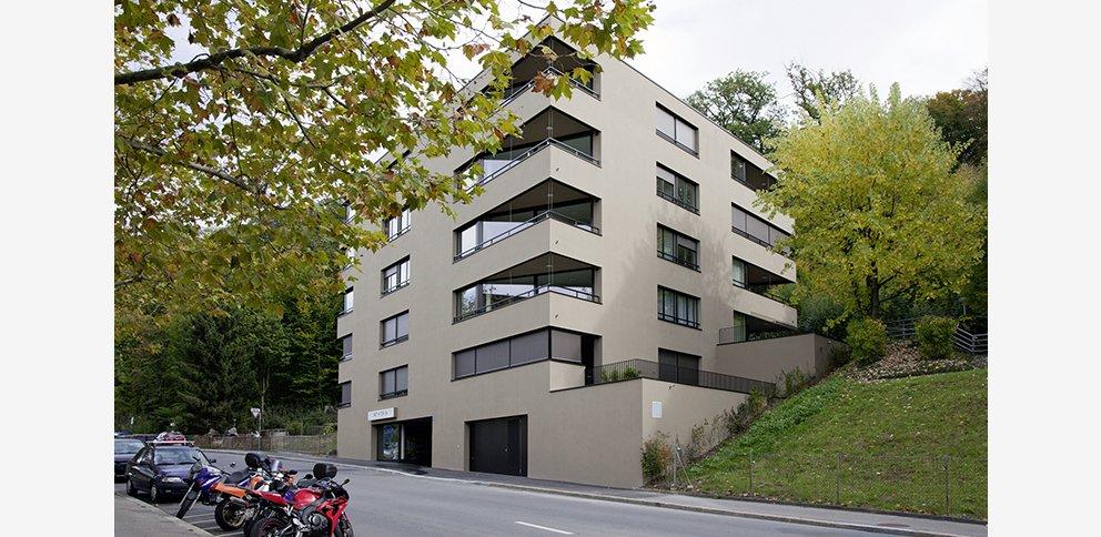 Marti Construction SA Entreprise générale - Lausanne
