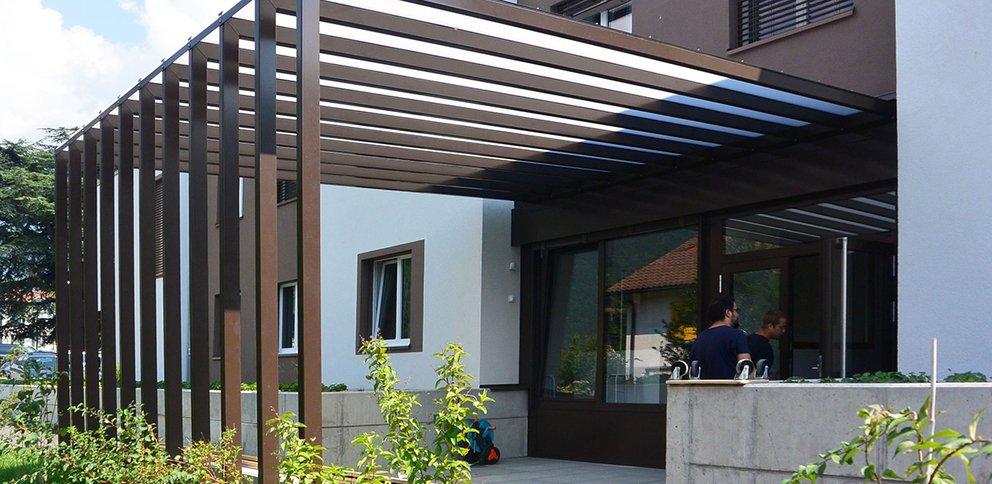 Brönnimann & Gottreux Architectes SA