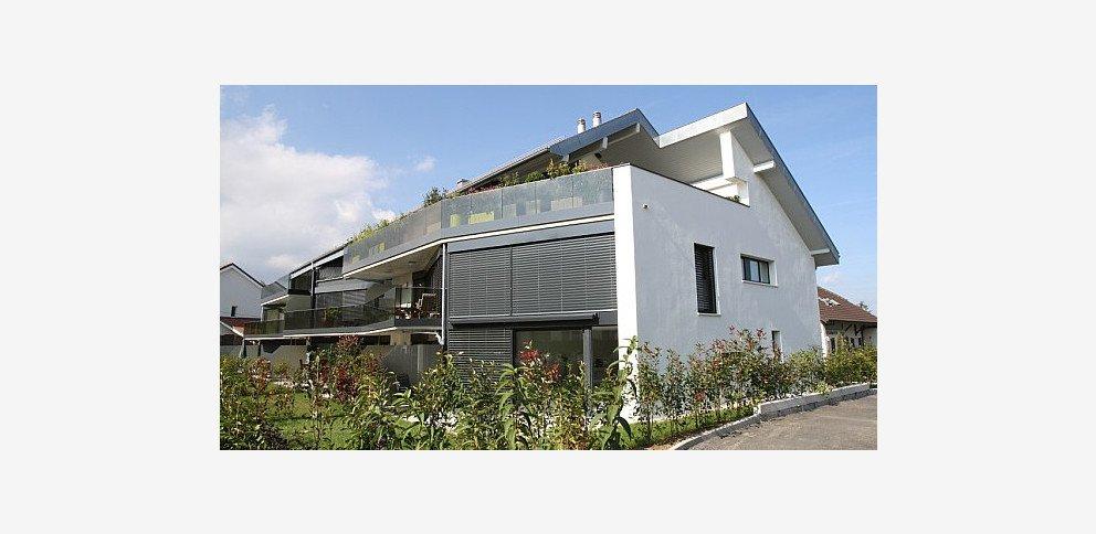 Wettstein Architectes SA