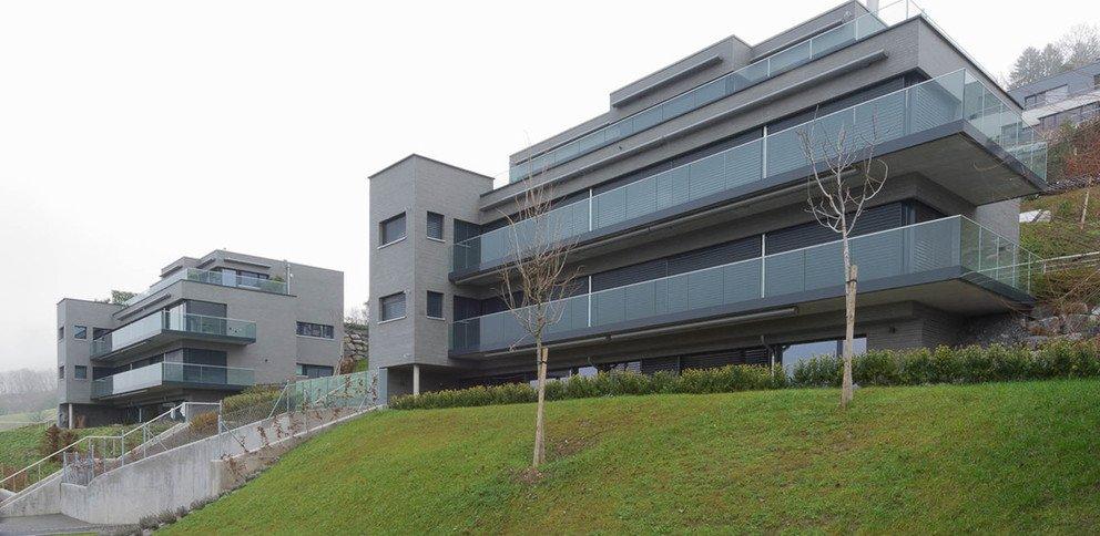 Pezzoli & Associés, Architectes SA
