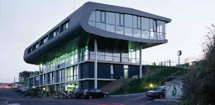 Aéroport de Lausanne