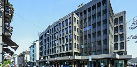 Zollstrasse 42 - D
