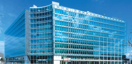 Blandonnet International Business Center