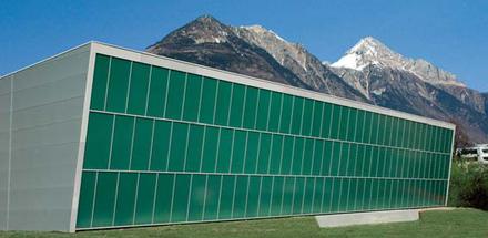 Salle de Gymnastique du Midi