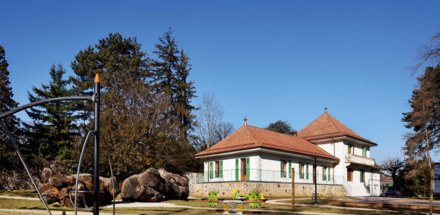 La Villa Chavrot