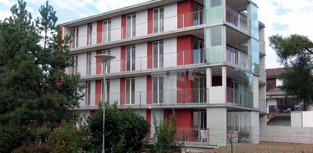 Immeuble Résidentiel à Epalinges