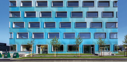 Bluebox Geneva