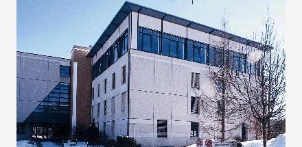 Centre International de Formation Hôtelière et Touristique SA