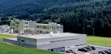 Imprimerie Juillerat Chervet SA