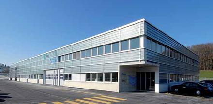 Services industriels de Fribourg