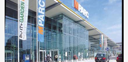 M-Parc La Praille