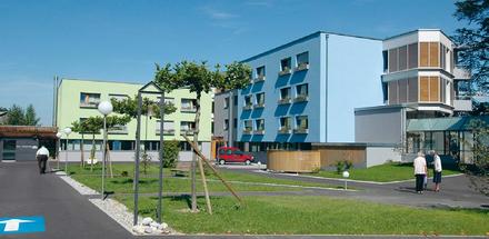 "EMS Fondation ""SILO"""