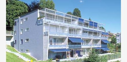 Immeuble de Logements - Av. de France 97