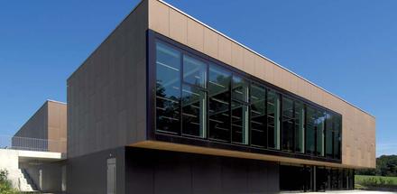Centre sportif de la Châtaigneraie
