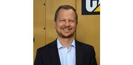 Christian Merbach (Ing. dipl. EPFL - Sales Manager Suisse romande - Responsable de succursale)
