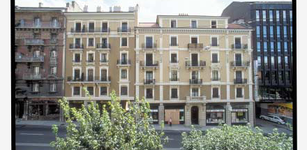 Pictet-de-Rochemont 16-18
