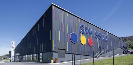 Swisspor Châtel II