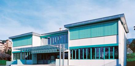 Collège de Vassin
