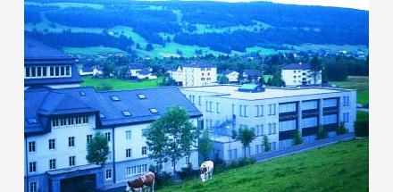Manufacture Jaeger-Lecoultre