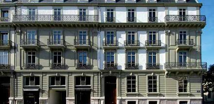 Rue du Général Dufour 20